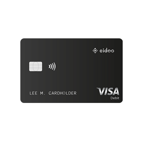 Eidoo Black Card Review
