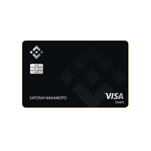 Binance Visa Card Review