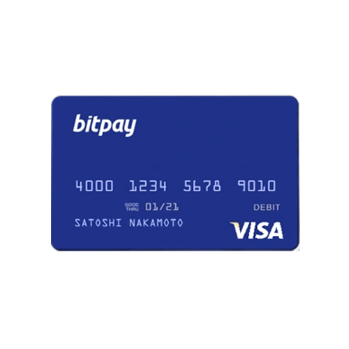 BitPay Card Review