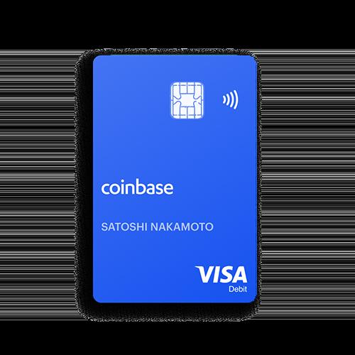 Coinbase Card Review
